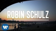Robin Schulz 'Sun Goes Down' music video
