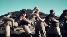 Irina Shapiro 'One Last Kiss' music video