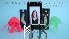 Meg 'Il Confine Tra Me e Te' music video