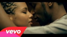 Alicia Keys 'You Don't Know My Name' music video