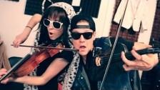 Lindsey Stirling 'Thrift Shop' music video