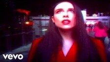 Allie X 'Too Much To Dream' music video