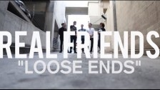 Real Friends 'Loose Ends' music video