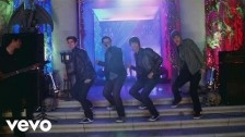 Big Time Rush 'Big Night' music video