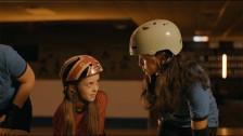 Diet Cig 'Harvard' music video