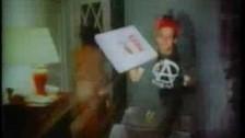 Barnes & Barnes 'Pizza Face' music video