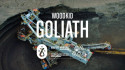 Woodkid 'Goliath' Music Video