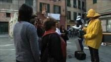 Micol Barsanti 'Vacanza' music video