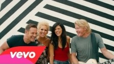 Little Big Town 'Day Drinking' music video