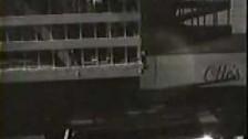 Tom Waits 'Downtown Train' music video