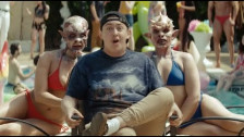 Hobo Johnson 'Typical Story' music video