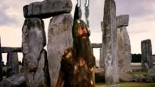 Grinderman 'Heathen Child' music video