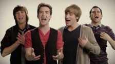 Big Time Rush 'Any Kind Of Guy' music video