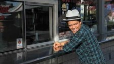 Bruno Mars 'The Other Side' music video