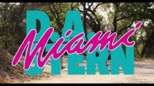D.A. Stern 'Miami' music video