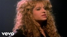Taylor Dayne 'I'll Always Love You' music video