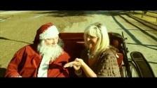 Lisa Gail Allred 'Santa Baby' music video