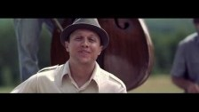 Ryan Montbleau Band 'Fix Your Wings' music video