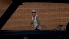 Phantogram 'Funeral Pyre' music video