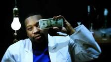 Rapper Big Pooh 'Medicine Man' music video