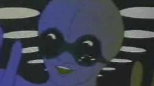 Kraftwerk 'Autobahn' music video