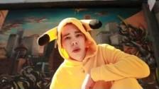 Pikachunes 'Nervous' music video