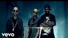 Wisin & Yandel 'Mujeres In The Club' music video