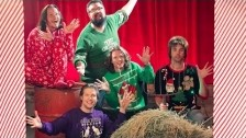 Home Free 'Full of Cheer' music video