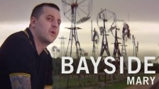 Bayside 'Mary' music video