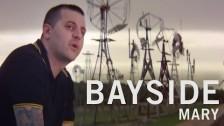 Bayside 'Mary' music video