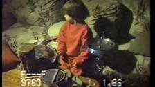 Xiu Xiu 'White Nerd' music video