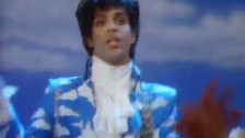 Prince 'Raspberry Beret' music video