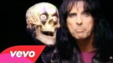 Alice Cooper 'Hey Stoopid' music video