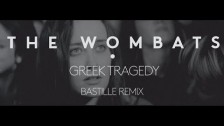 The Wombats 'Greek Tragedy' music video