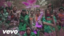 A$AP Mob 'Yamborghini High' music video