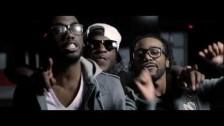 1st String 'Wrestler (Ric Flair Flex)' music video