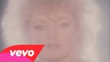 Bonnie Tyler 'Faster Than the Speed of Night' music video