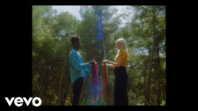 Amber Arcades 'Where Did You Go' music video