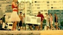 Natasha Bedingfield 'These Words' music video