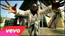 Lil Wayne 'Fireman' music video