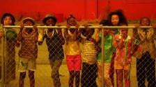 Sade 'Babyfather' music video