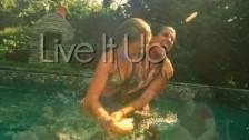 Jay Diener 'Live It Up' music video