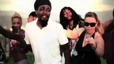 Junior Reid 'Nah Bow Fi Money' music video
