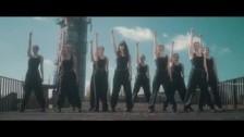 Sylwia Grzeszczak 'Tamta dziewczyna' music video