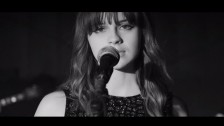 Gabrielle Aplin 'Light Up The Dark' music video