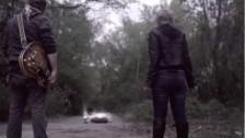 Communist Daughter 'Ghosts' music video
