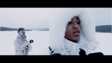 Yung Lean 'Diamonds' music video