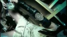 Marilyn Manson 'Tourniquet' music video
