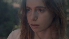 Julien Baker 'Turn Out The Lights' music video