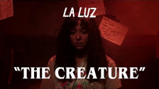 La Luz 'The Creature' music video